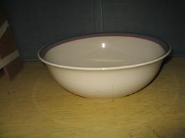 "Pfaltzgraff large serving bowl- ""Juniper"" - 10 1/4"" - $10.00"