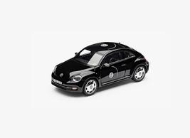 VW Beetle `Eight Ball` Edition (2012) Diecast Model Car 5C1099300B041 - $25.44