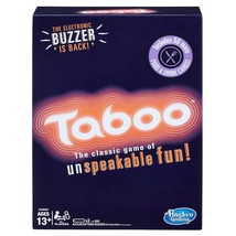 Taboo, Party Game, Ages 13 and up (Amazon Exclusive) - $54.16
