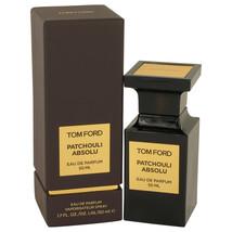 Tom Ford Patchouli Absolu 1.7 Oz Eau De Parfum Spray image 4