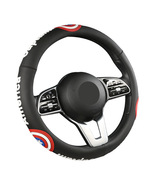 "Captain America Car Truck Suv Steering Wheel Cover Cartoon 15"" Cotton No... - $29.99"