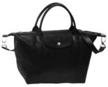 Longchamp top handle s le pliage cuir l1512737001 0 thumb155 crop