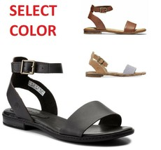 Timberland Women's Cherrybrook Leather Sandals SELECT COLOR - $69.99