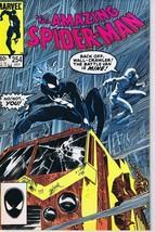 Amazing Spiderman #254 ORIGINAL Vintage 1984 Marvel Comics Jack O'Lantern - $12.86