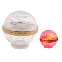 universal studios harry potter authentic remembrall reproduction toy new... - $28.50
