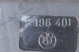 01-05 BMW 3 Series E46 M3 325Ci Convertible Trunk Lid Latch Actuator Motor image 5