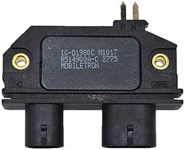 A-Team Performance EFI Distributor Replacement Ignition Module Compatible with G