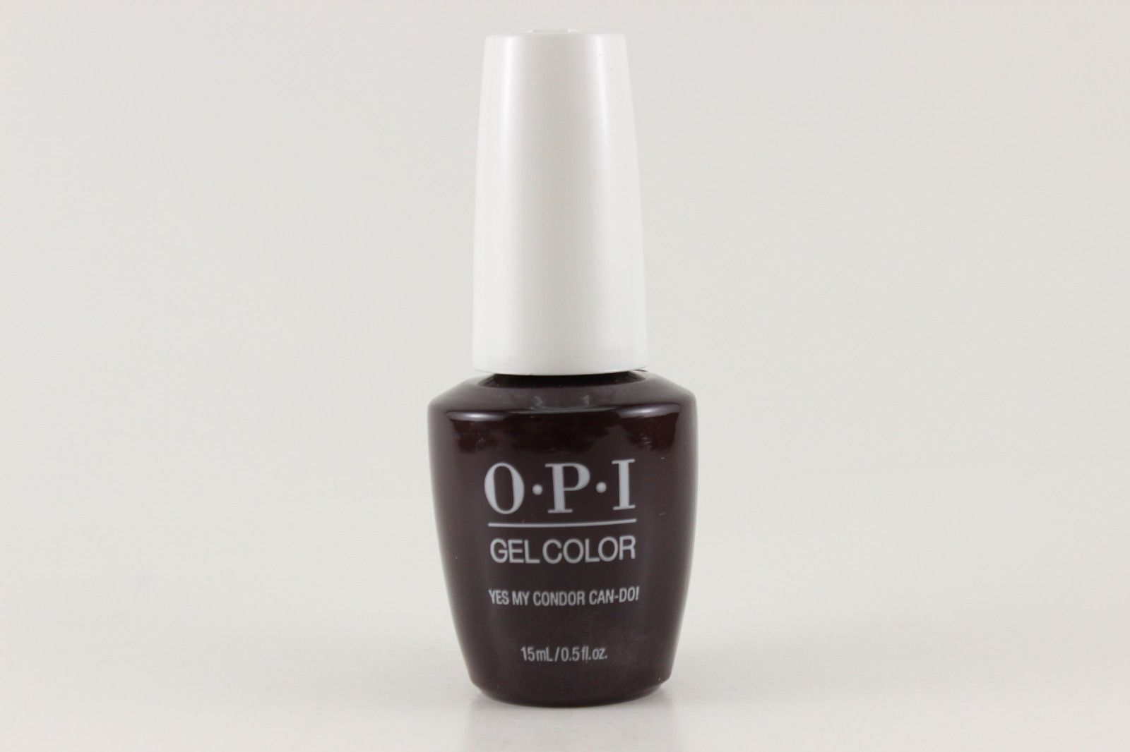 GCP41- OPI Gelcolor- Peru Collection- Yes My Condor Can-do!, .5oz