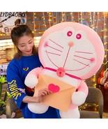 40/60/80cm Giant Creative Cute Doraemon Stuffed Plush Toys Baby Cartoon ... - $121.60
