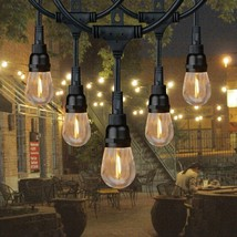 Honeywell 36' Commercial-Grade LED Indoor/Outdoor String Lights - $53.29