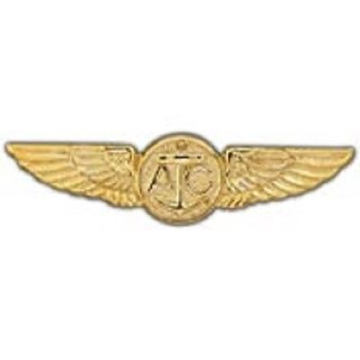 Primary image for US Navy Aircrew Wing Badge