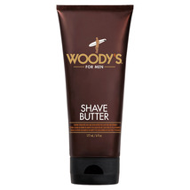 Woody's Shave Butter 6oz - $25.98