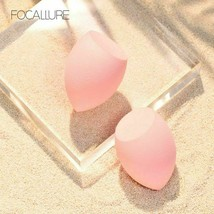 Focallure Makeup Sponge Soft Makeup Puff Cosmetic Sponge Non-allergic Ma... - $4.39