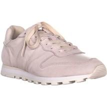 Coach C118 Bassa Top Moda Sneakers, Gesso / Gesso, 10 US/40.5 Eu - $107.99