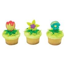 Spring Flower DecoPics® - $1.50+
