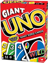 Cardinal Giant Uno Giant Game - $27.99