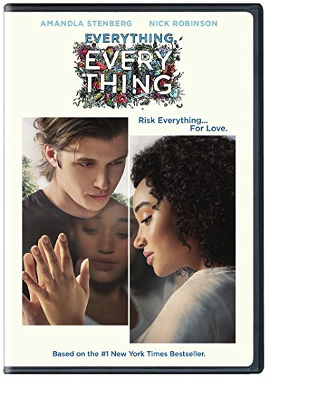 Everything, Everything [DVD, 2017]