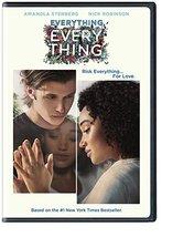 Everything, Everything [DVD, 2017]