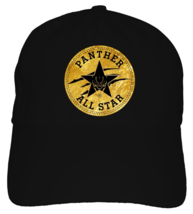 Black Panther All Star Dad Hat baseball cap Straight Outta Wakanda Marve... - $14.99+
