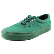 Vans Authentic Era Gold Mono Verdant Green Mens 3.5 New Nib Womens 5 - $46.71