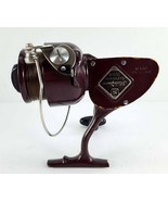 Vintage Shakespeare 2081-A SeaWonder Fishing Spinning Reel, Brown Line - $35.64