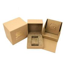 NEW Burberry Watch Women's Swiss Goldtone Stainless Steel Bracelet 28mm BU1394 image 3