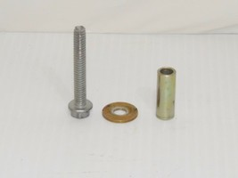 NEW! MTD Riding Mower : Spring Anchor & Spacer Assembly (Part# 750-0566) {P1649} - $9.89