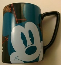 Disney Store Mickey Mouse Large Coffee Mug Cup - $16.83