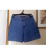"Lee Rivited Women's Shorts Size 6 - 100% Cotton - 4 Pocket - 9 1/4"" Rise - $12.19"