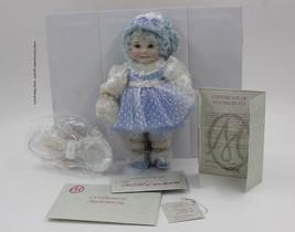 "Marie Osmond ""Breena Fairy"" Tot New with box and COA - $55.00"