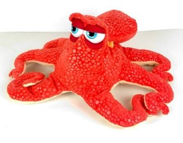 "Disney Store Exclusive  Finding Dory - Hank the Octopus 17"" Plush - Find... - $24.99"