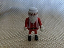 PLAYMOBIL Figure Santa Claus - Christmas Figure  - $3.99
