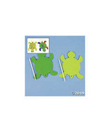 Magic Color Scratch Turtles - $9.11