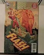 The Flash Rebirth Jan 2010 - $5.15
