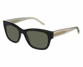 NEW Authentic Burberry BE4188 3507/4T 54MM Sunglasses Black Frames  Fast... - $97.02