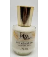 JAFRA JUBILEE Royal Jelly Milk Balm Moisture Lotion 2 OZ - $45.00