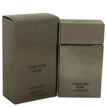 Tom Ford Noir Anthracite by Tom Ford Eau De Parfum Spray 3.4 oz for Men - $140.00