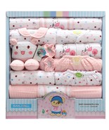 18 PIECE NEWBORN BABY SET FOR BOYS AND GIRLS  - $45.00