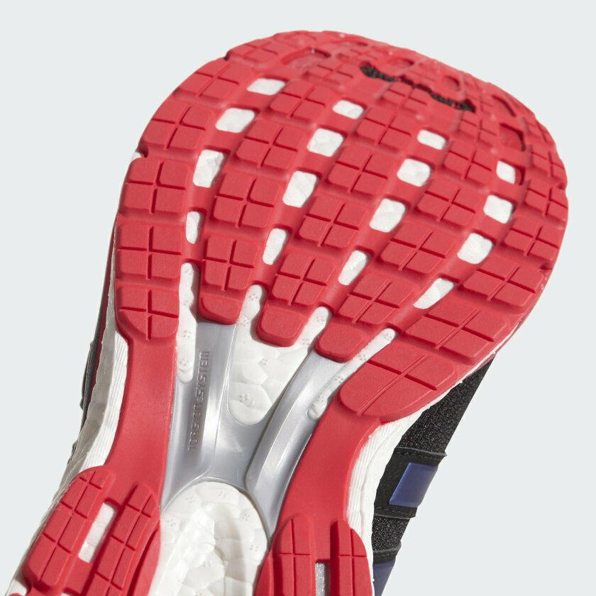 Adidas Adizero Boston 6 Herren Größe 8.5 BB6413 Marathon Neu Bequem Laufen image 11