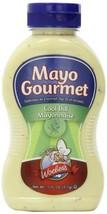 Woebers Mayonnaise, Cool Dill, 11 Ounce