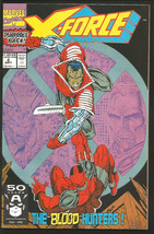 X-Force #2 Marvel Comics 2nd DEADPOOL 9.8  updated photos 1991 - $15.00