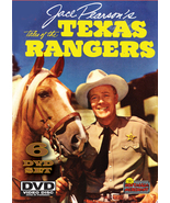 Tales of the Texas Rangers TV Collection - $39.98