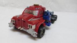 Takara Transformers Robots 2001 in Disguise Optimus Prime Light Up - $12.19
