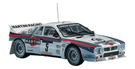 HASEGAWA 1/24 Lancia 037 Rally 1984 Tour de Corse winner model kit NEW J... - $46.83