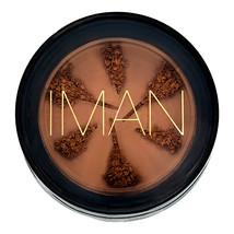 IMAN Second to None Semi-Loose Powder, Clay Medium - 0.211 oz - $24.48
