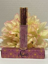MAC Aladdin Lipglass Gloss -Magic Carpet Ride- New in Box - Authentic -F... - $24.70