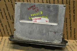 2001 Ford Escape Engine Control Unit ECU 7L8A12A650AKB Module 737-5a5 - $26.99