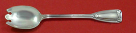 Saint Dunstan by Tiffany and Co Sterling Silver Ice Cream Dessert Fork C... - $69.00