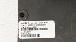 Dodge Chrysler Engine Control Unit Module ECU ECM P05033065AM image 3
