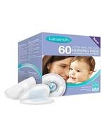 Lansinoh Disposable Nursing Breast Pads (60 Piece Pack) - $11.29